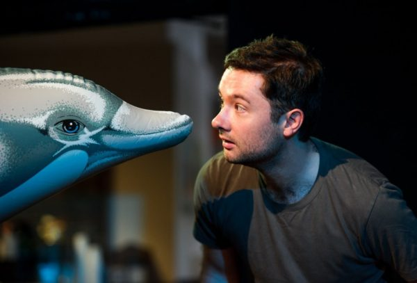 Photo of PULSE POINTS: On The Run Theatre – Tell Me Anything