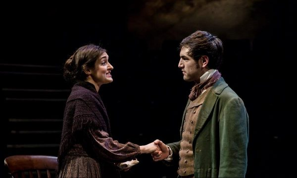 Photo of The Tenant of Wildfell Hall – York Theatre Royal