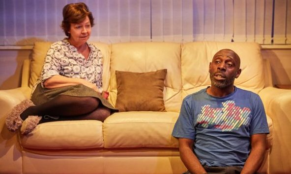 Photo of While We're Here – Bush Theatre, London