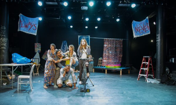 Photo of The Anthropologists Save the World – New Ohio Theatre, New York