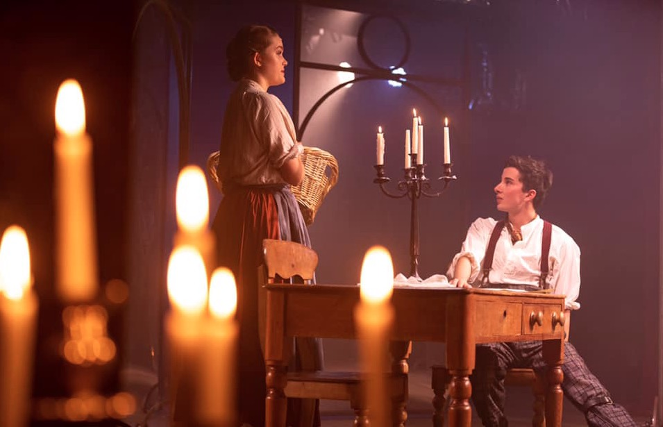 Photo of The Astonishing Times of Timothy Cratchit- Hope Mill Theatre, Manchester