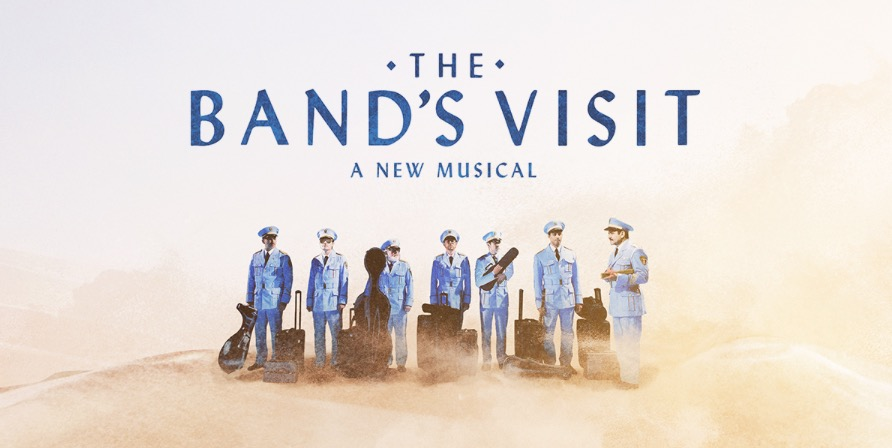 Photo of CD REVIEW: The Band's Visit – Original Broadway Cast Recording