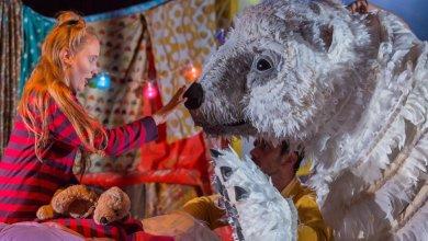 Photo of The Bear – Leeds Playhouse