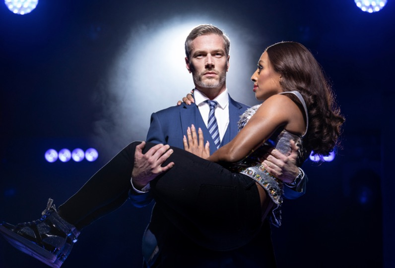 Photo of The Bodyguard – Theatre Royal, Plymouth