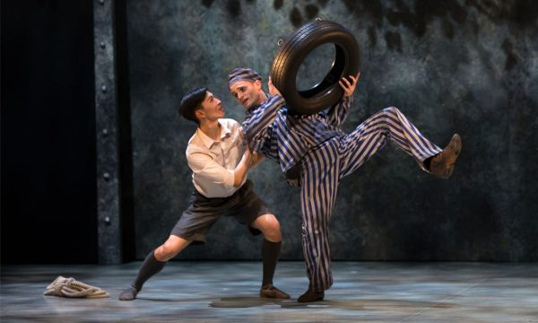 Photo of The Boy in the Striped Pyjamas – West Yorkshire Playhouse, Leeds