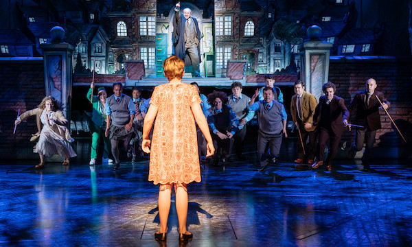 Photo of The Boy in the Dress – Royal Shakespeare Theatre, Stratford-upon-Avon