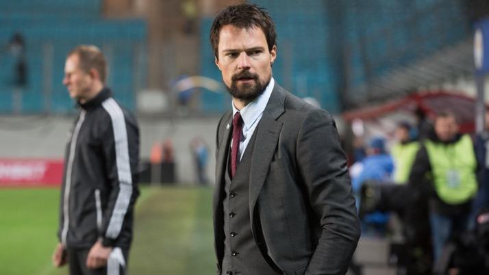 Photo of Russian Film Festival: The Coach