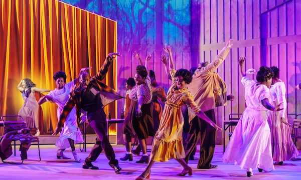 Photo of The Color Purple – The Curve, Leicester