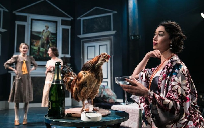 Photo of The Country Wife – Southwark Playhouse, London