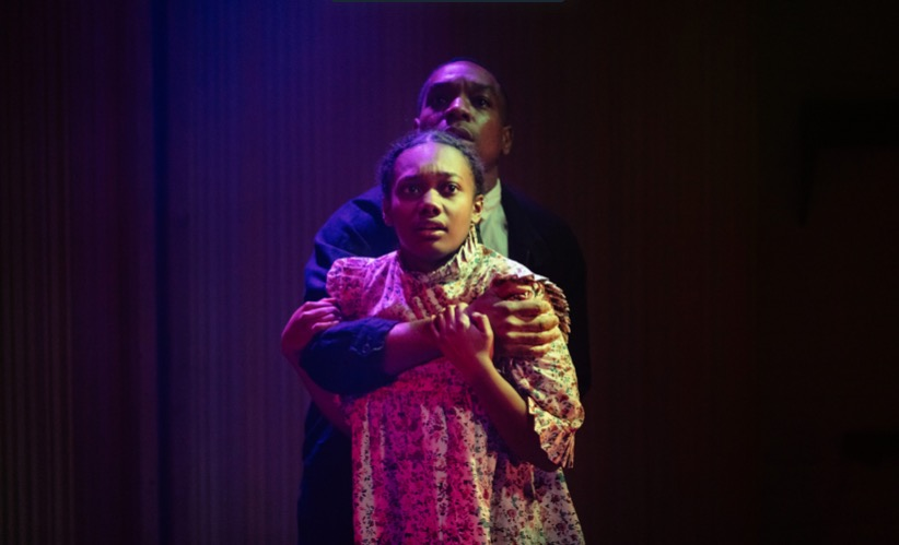 Photo of The Crucible – The Yard Theatre, London