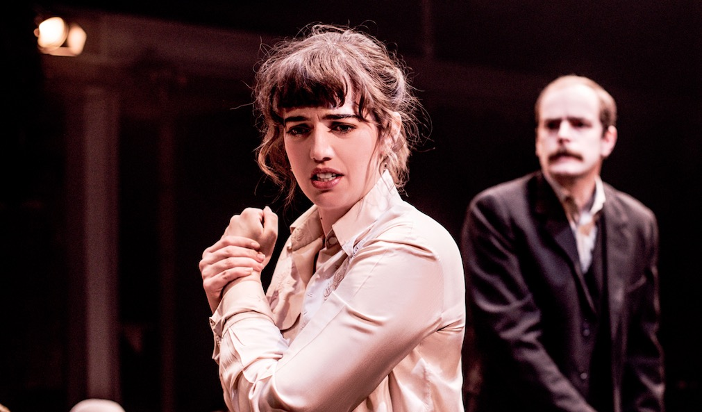 Photo of The Daughter-in-Law – Arcola Theatre, London