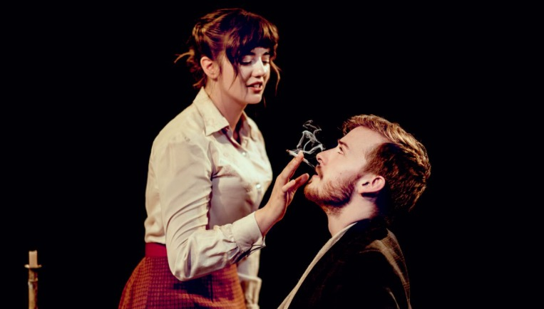 Photo of The Daughter in Law – Arcola Theatre, London