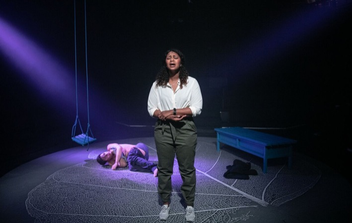 Photo of The Distance You Have Come – Cockpit Theatre, London