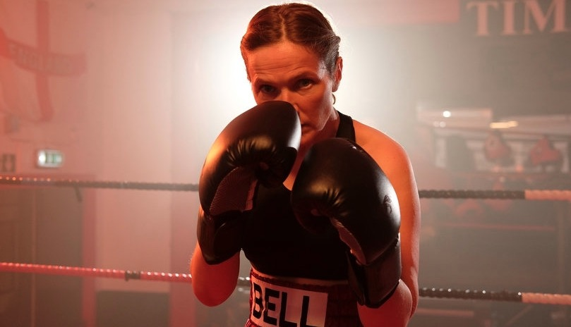 Photo of London Film Festival:  The Fight