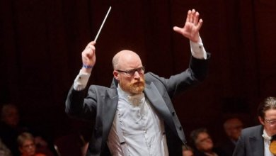 Photo of Orchestra of Opera North: The Firebird – Huddersfield Town Hall