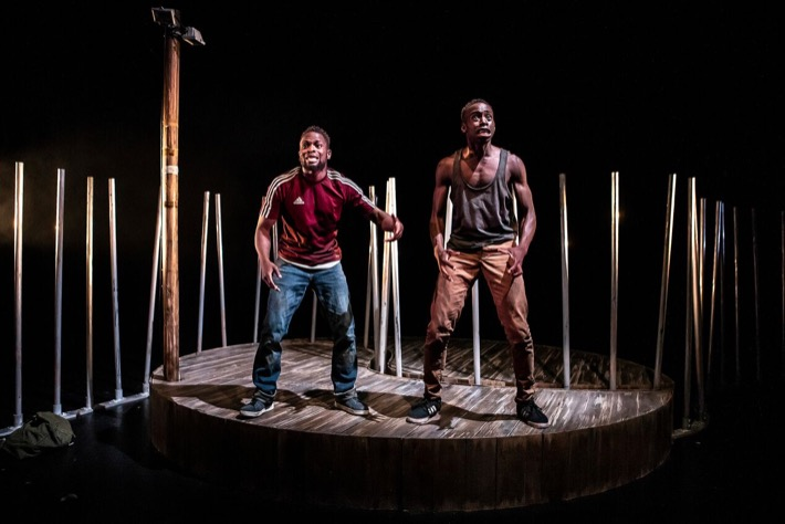 Photo of The Fishermen – Arcola Theatre, London