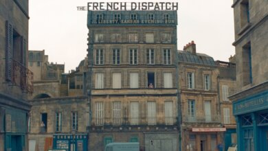 The French Dispatch - London Film Festival