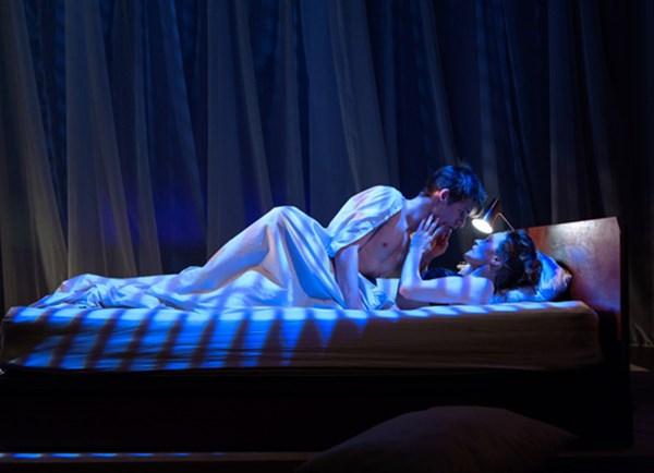 Photo of The Graduate, New Theatre – Cardiff