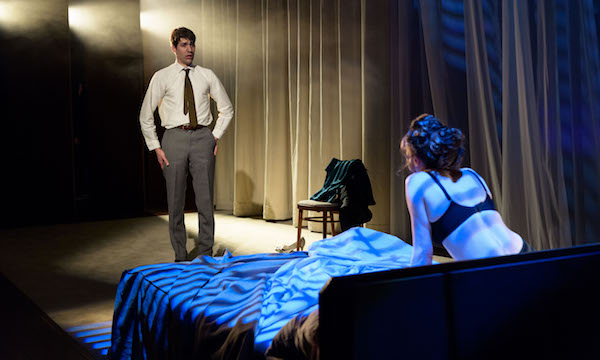 Photo of The Graduate – Festival Theatre, Malvern