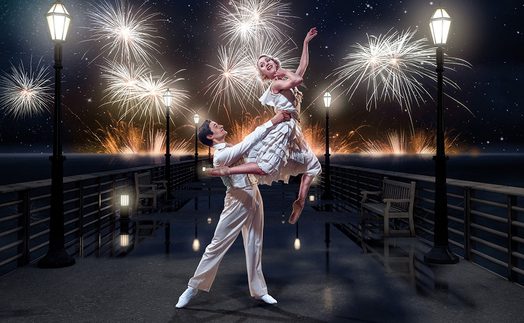 Photo of Northern Ballet: The Great Gatsby – The Lowry, Salford