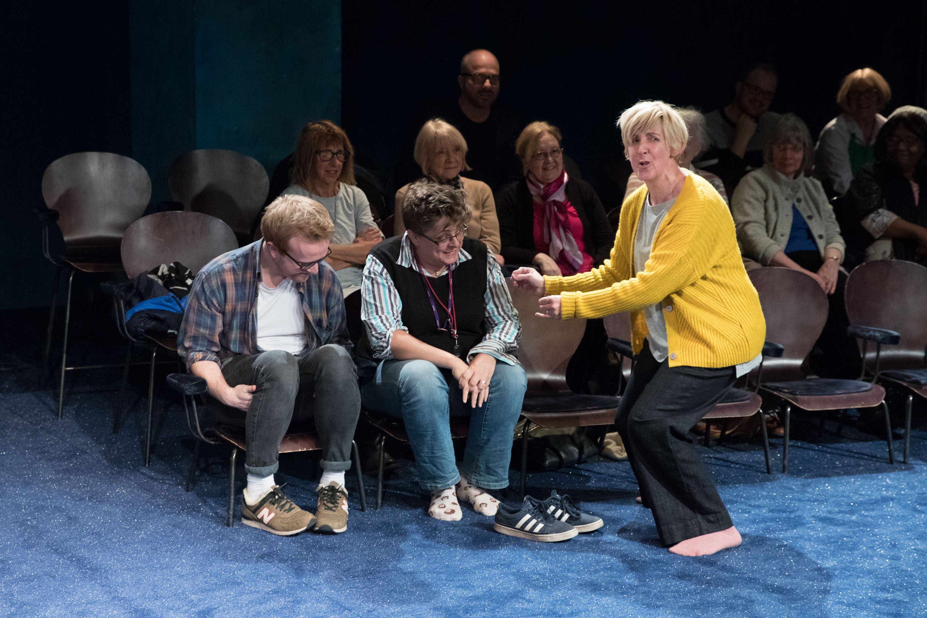 Photo of FIFTY-WORD FRINGE PITCH: The Greatest Play in the History of the World…
