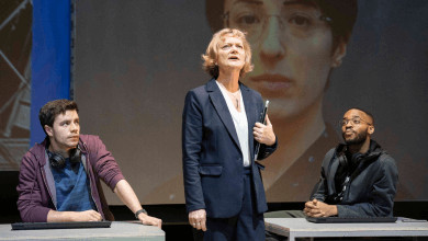 Photo of The Haystack – Hampstead Theatre, London