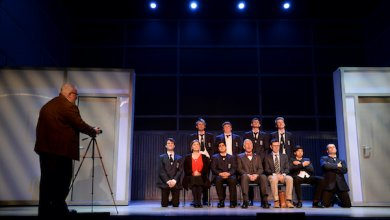 Photo of The History Boys – Grand Theatre, Wolverhampton