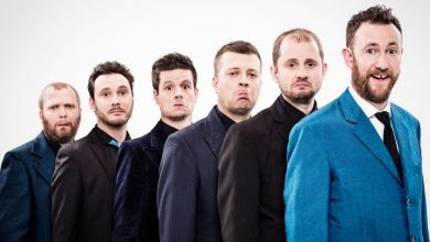 Photo of The Horne Section – Theatre Royal, Brighton