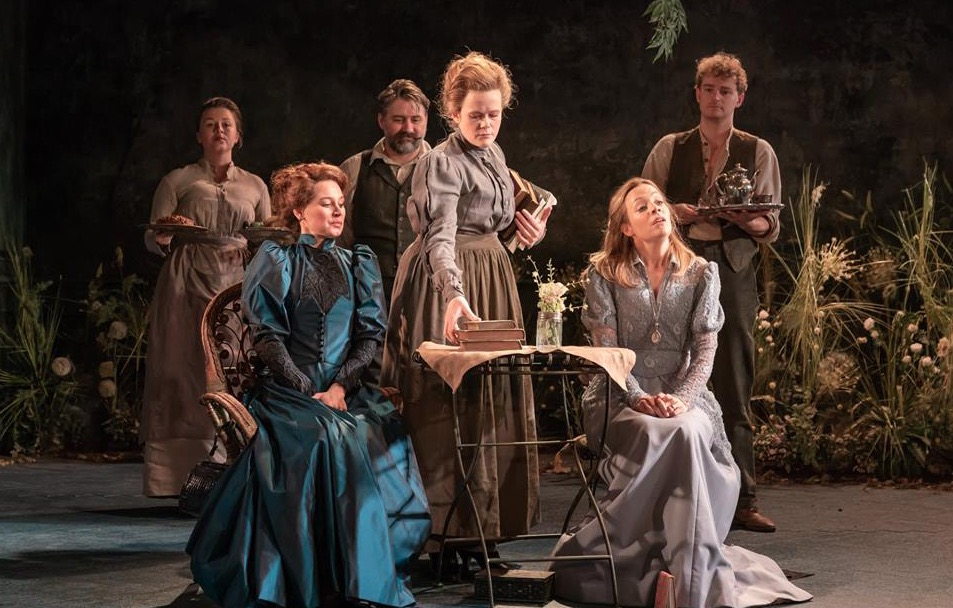 Photo of The Importance of Being Earnest – Vaudeville Theatre, London