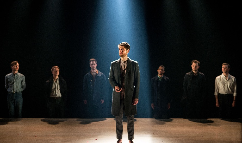 Photo of The Inheritance: Part One – Young Vic, London