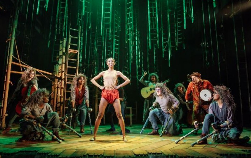 Photo of The Jungle Book – Liverpool Playhouse