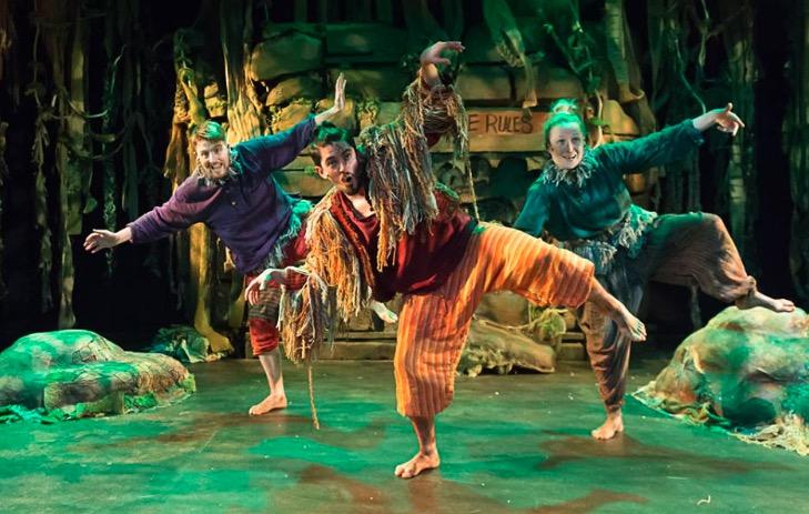 Photo of The Jungle Book – Unity Theatre, Liverpool
