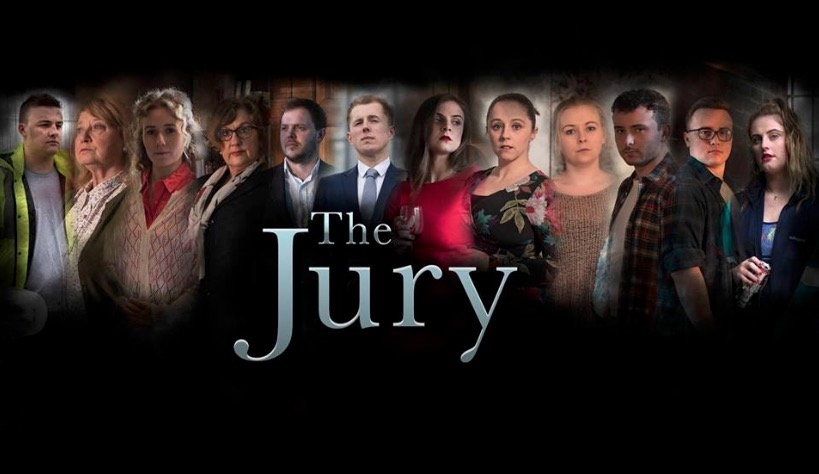 Photo of The Jury – The Brindley Theatre, Runcorn