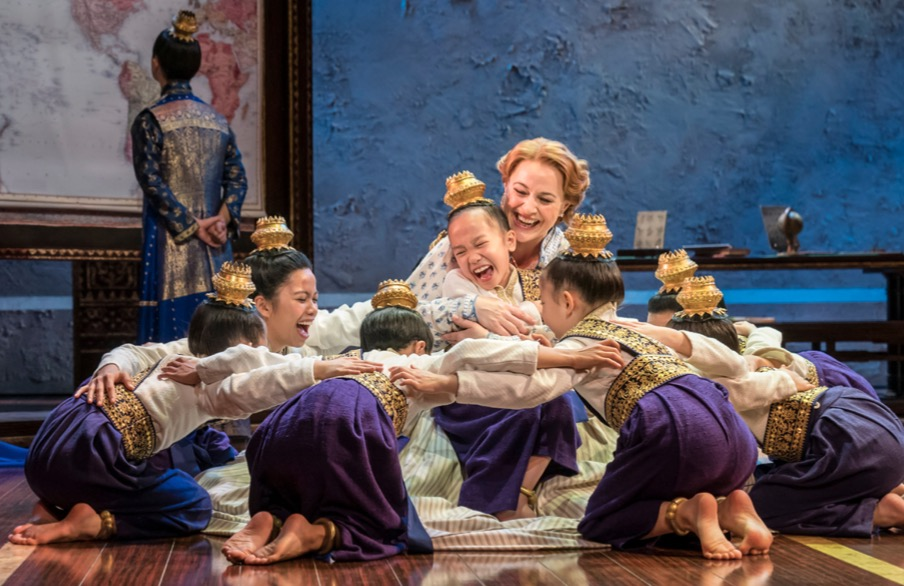 Photo of The King and I – Manchester Opera House