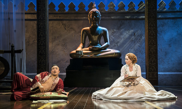 Photo of The King and I – Milton Keynes Theatre