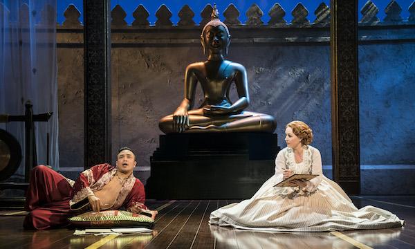 Photo of The King and I – Milton Keynes Theatre