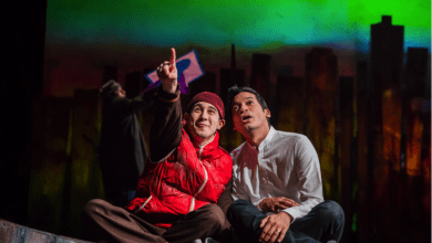 Photo of The Kite Runner – Richmond Theatre, London