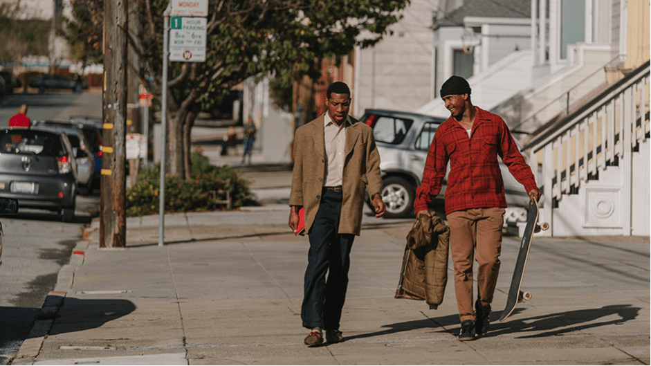 Photo of London Film Festival 2019 – The Last Black Man In San Francisco