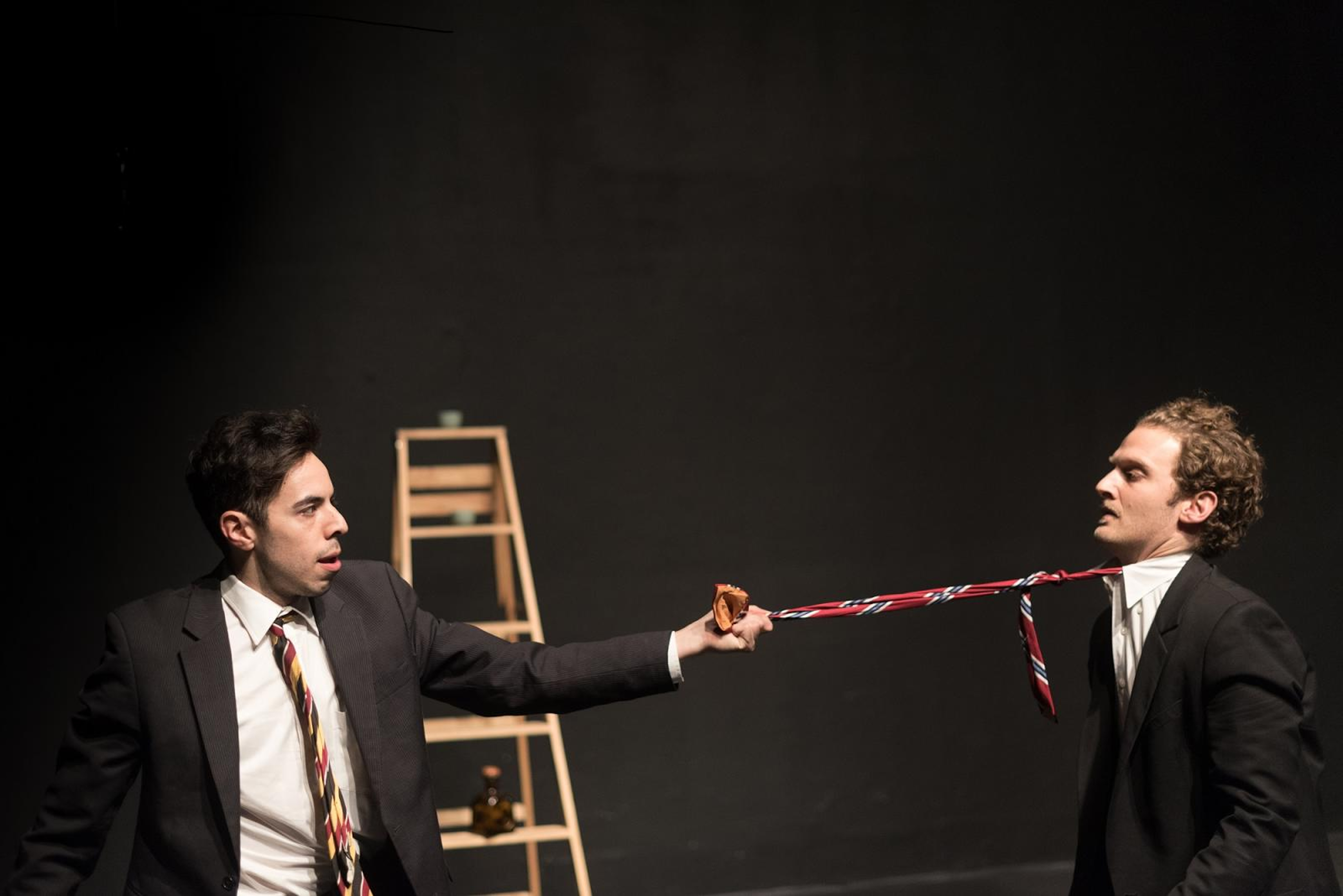 Photo of FIFTY-WORD FRINGE PITCH: The Last One
