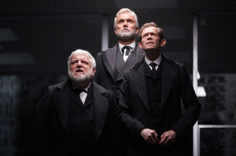 Photo of The Lehman Trilogy – Piccadilly Theatre, London