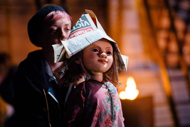 Photo of The Little Matchgirl and Other Happier Tales – Bristol Old Vic