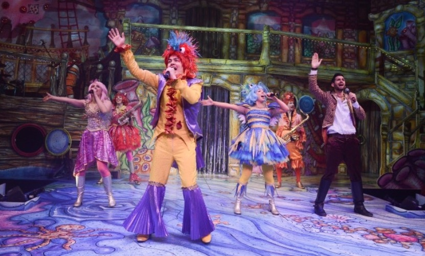 Photo of The Little Mermaid – Liverpool Everyman