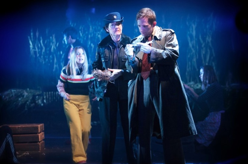Photo of The Lovely Bones – Theatre Royal, Norwich