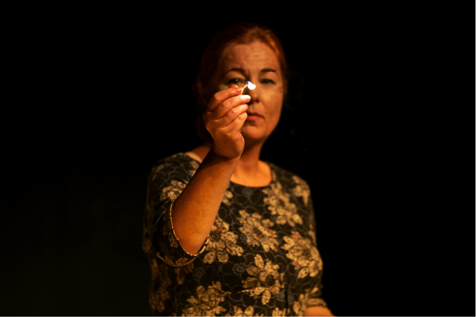 Photo of The Match Box  – Omnibus Theatre, London