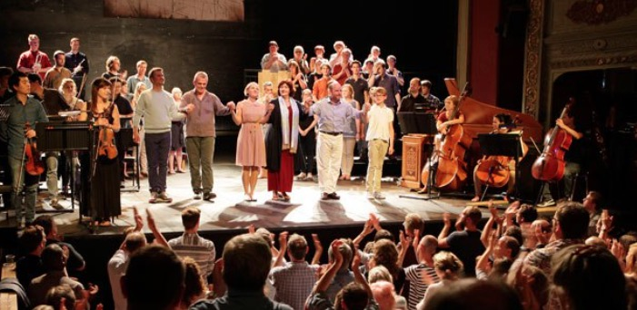 Photo of The English Concert: Messiah  – Bristol Old Vic