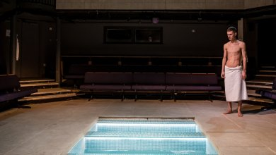 Photo of Radio Play: The Mikvah Project – Lockdown Theatre Festival, BBC Sounds