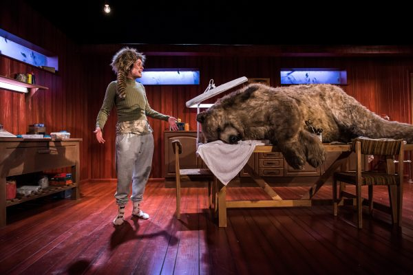 Photo of The Monstrous Heart – McCarthy Theatre, Stephen Joseph Theatre, Scarborough