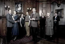 Photo of The Mousetrap – Theatre Royal, Plymouth