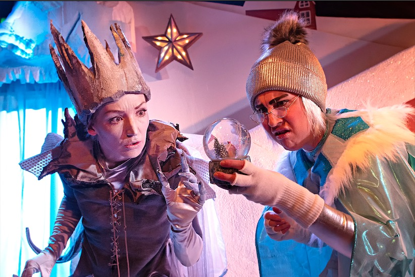 Photo of The Nativity Panto – King's Head Theatre, London
