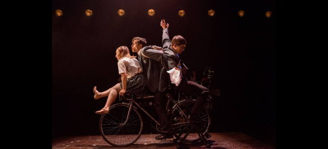 Photo of The Nature of Forgetting – West Yorkshire Playhouse, Leeds